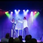 Magic Show - Linteo - Hotel Magellan
